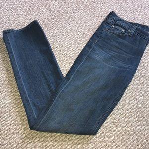 Vintage J-Crew Jeans